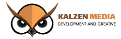 Kalzen Media Development and Creative